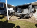 Dynamic Camper Trailer 1
