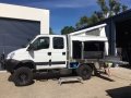 Dynamic Slideon Truck Campers Ivecco 1
