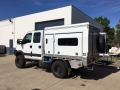 Dynamic Slideon Truck Campers Ivecco 3