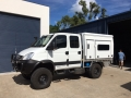 Dynamic Slideon Truck Campers Ivecco 4