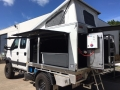 Dynamic Slideon Truck Campers Ivecco