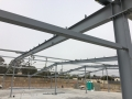 Dynamic Structural Steel 10
