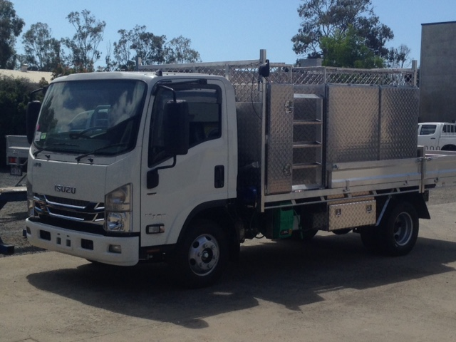 Dynamic Work Truck Bodies 7